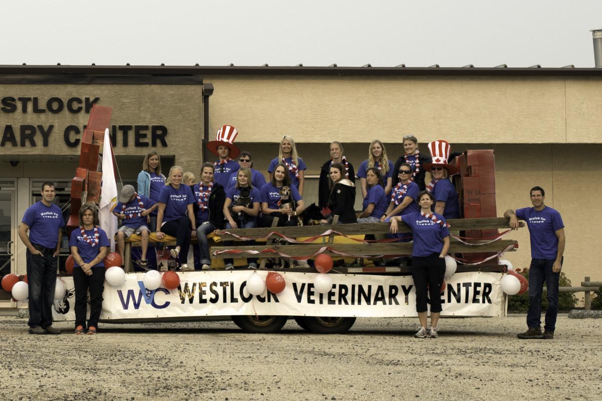 wvc parade group