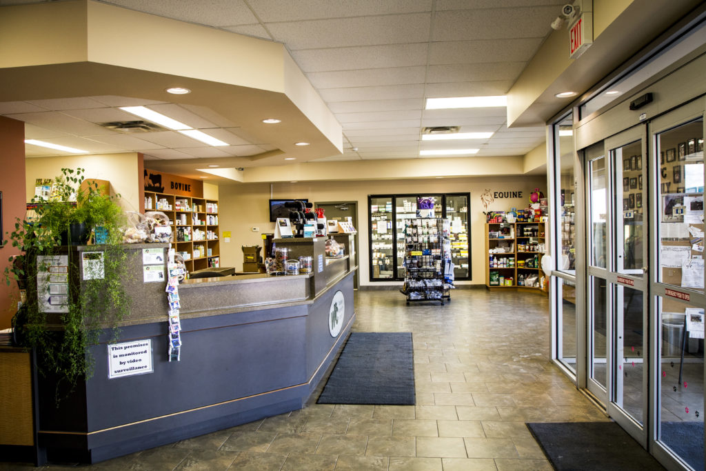 Westlock Vet Center