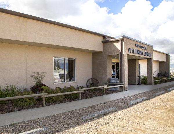 Westlock Veterinary Center